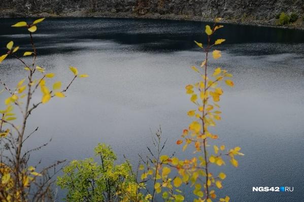 На Темирских озёрах отдохнули 10 тысяч человек