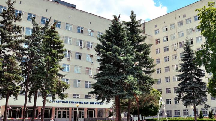 Главврач азовской больницы рассказал о состоянии Юрия Пескова