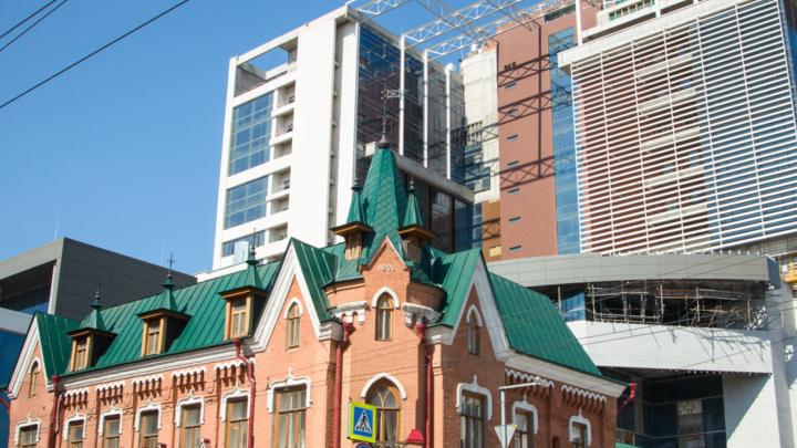 Иван Саввиди: стоимость отеля Hyatt в центре Ростова выросла до 10 миллиардов рублей