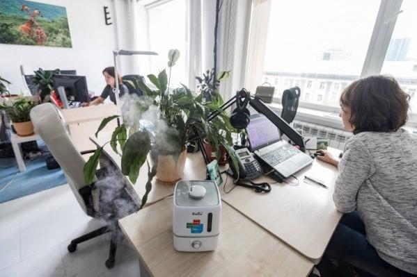 Средство для профилактики коронавируса и гриппа распыляют в квартирах и офисах — его можно купить для себя