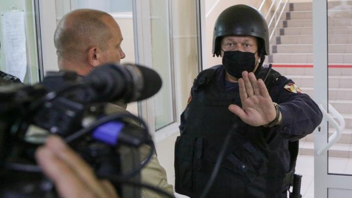 Омская прокуратура не нашла нарушений в общественных слушаниях по дендросаду
