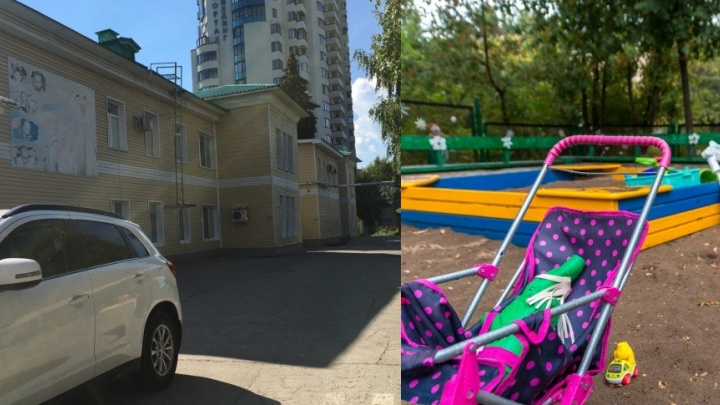 Следователи рассказали подробности инцидента с двухлетней девочкой в самарском детдоме «Солнышко»