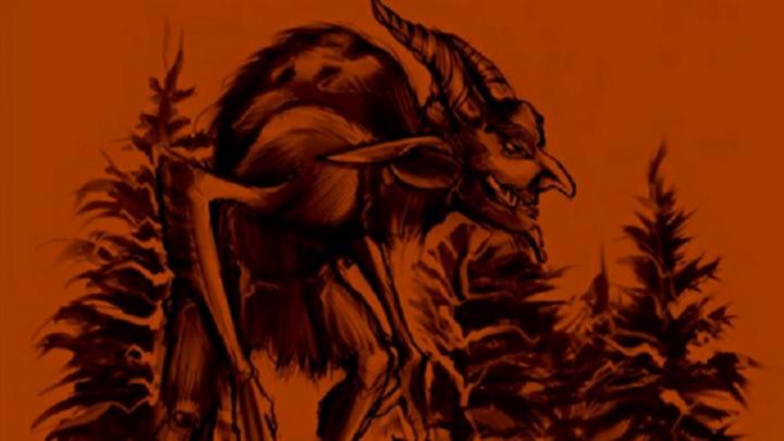Пермский университет издал справочник коми-пермяцких демонов