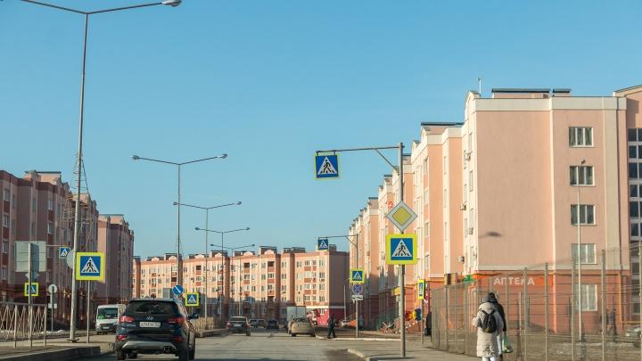 Проезд в автобусе Самара — Южный город увеличат до 45 рублей