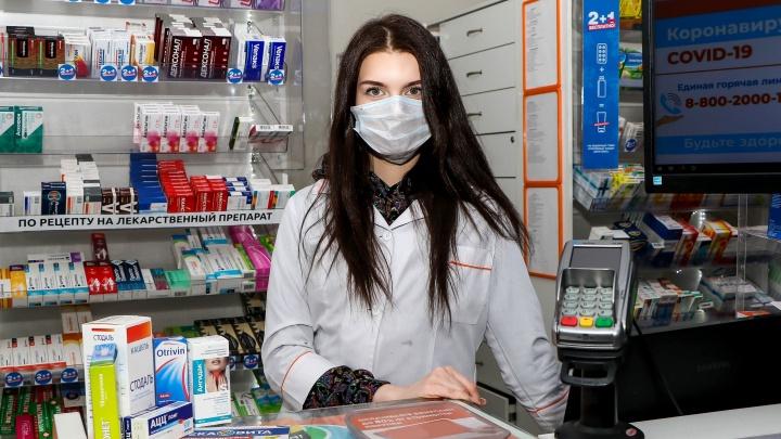 Причины дефицита лекарств от COVID-19 и ОРВИ: прокуратура проверила 180 нижегородских аптек
