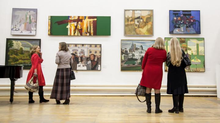 Музеям Архангельской области разрешили возобновить экскурсии