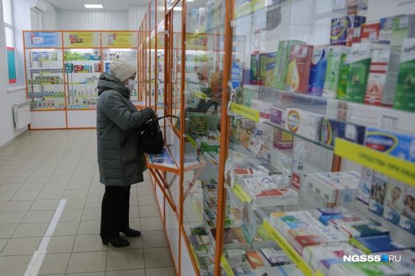 Некоторое время врачи даже не выписывали пациентам антибиотики, объясняя это тем, что в продаже их все равно нет