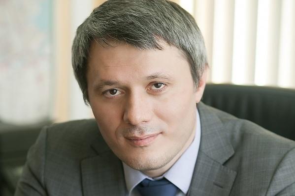 Алик Башаев занимал должность директора регоператора «Теплоэнерго» с 2018 года
