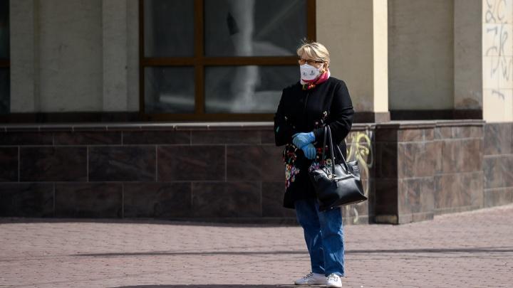 В Тюменской области выявили три новых очага коронавирусной инфекции