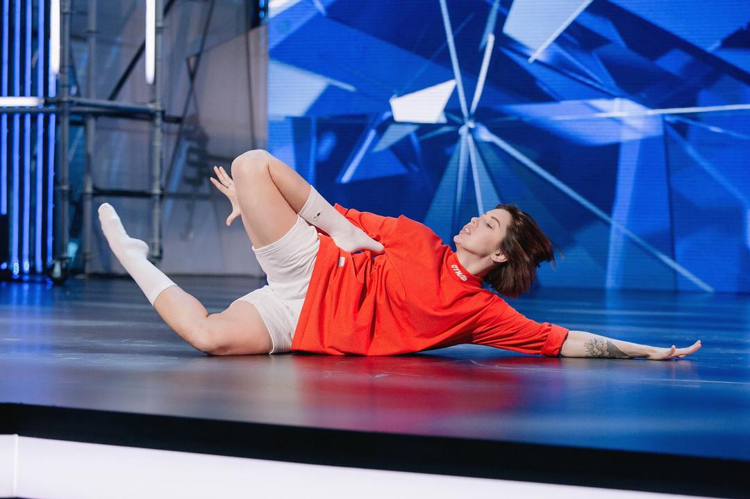 Алиса Лишенко призналась, что скорее бы хотела быть хореографом, а не исполнителем