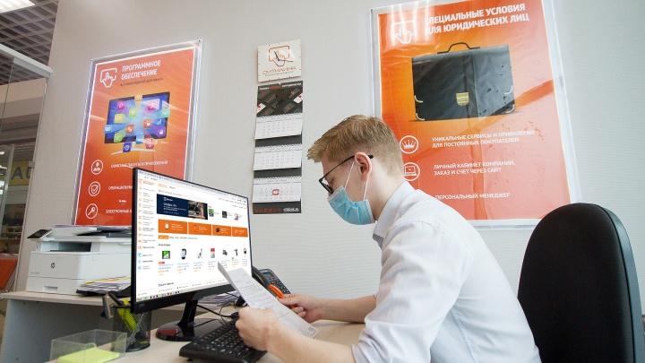 Бизнесы Екатеринбурга возвращаются к привычной работе: кто им помогает