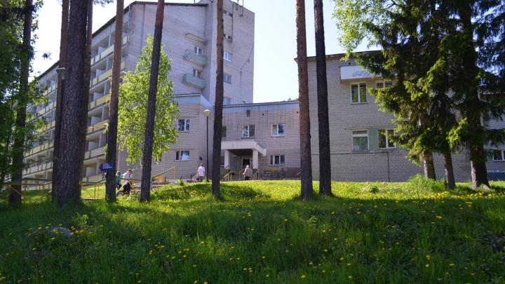 Федерация профсоюзов начала выплачивать работникам санатория «Беломорье» долги по зарплате