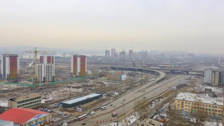 Городу выделили деньги на выкуп участков для строительства первой новой поликлиники на Пашенном