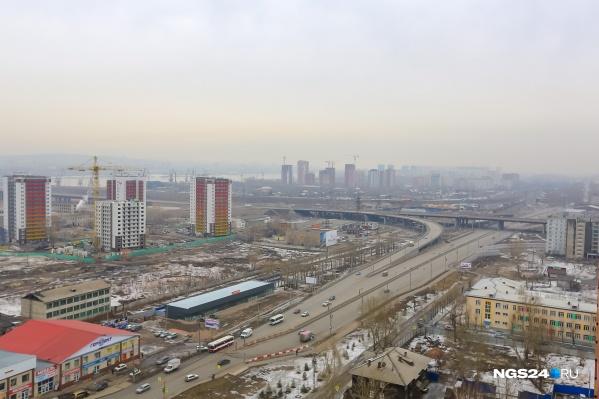 Поликлиника появится в районе улиц Судостроительной, Графитной и Складской
