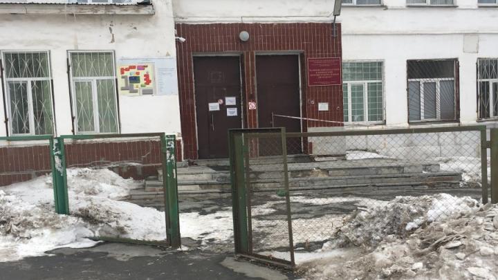 В центре Челябинска во время массовой драки убили подростка