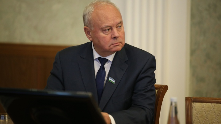 Депутаты Курултая Башкирии оказались среди носителей коронавируса