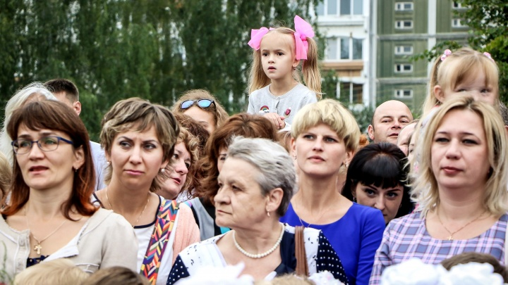 Как будет проходить 1 Сентября в нижегородских школах: объясняем в понятных карточках