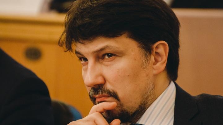 Губернатор назначил распорядителя всех денег Тюменской области