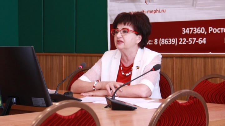 «Дебоша не было — мне стало плохо»: донской депутат Руденко дала свою версию конфликта в самолете