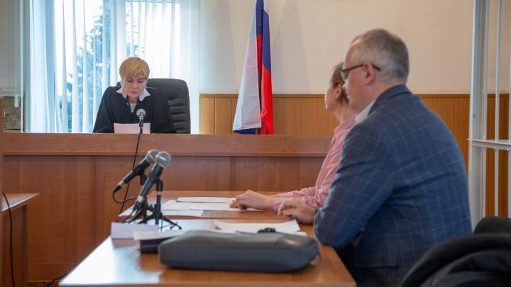 Участников стихийной акции против карантинного центра по коронавирусу под Челябинском вызвали в суд