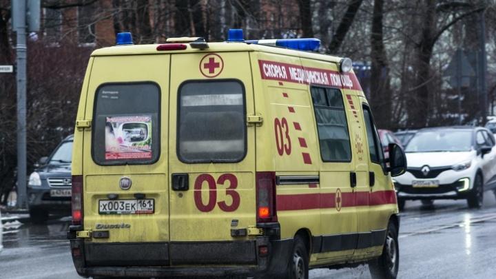 В Новочеркасске умер ребенок, проглотивший канцелярский гвоздик