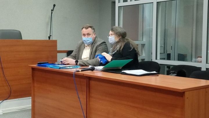 Юрий Уткин пытался вернуть власть в гордуме Перми через суд. Подробности с заседания