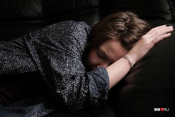 Если ваш сон тревожный, дело может быть в атмосферном давлении