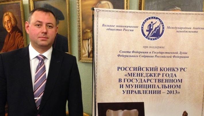 Экс-помощника свердловского вице-губернатора оставили под стражей до конца июня