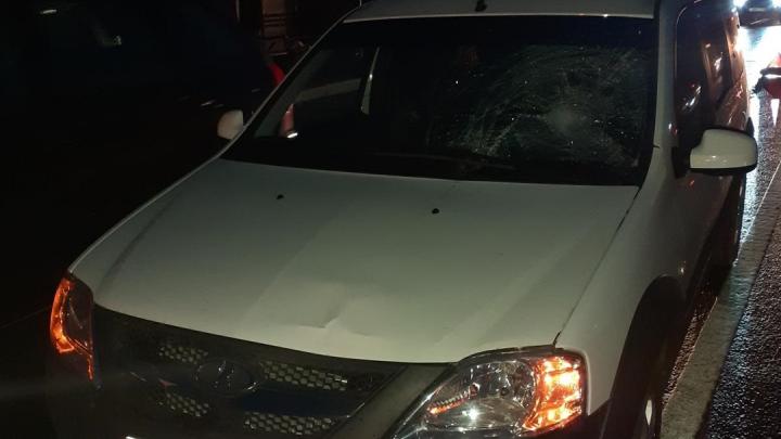 Вышла из автобуса и погибла: в полиции рассказали подробности ДТП на Красноглинском шоссе