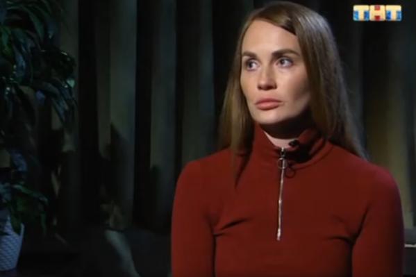 Ольга хотела узнать, что за проклятие лежит на ее семье