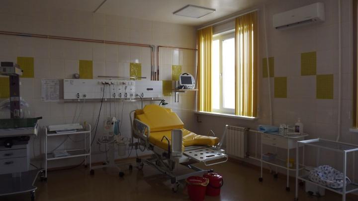 Один из роддомов Красноярска готовят к принятию пациентов с коронавирусом