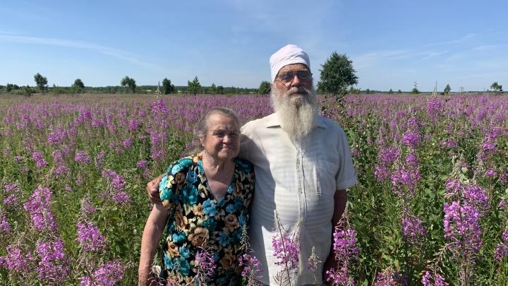 В машине, залетевшей под фуру в Челябинской области, погибла семья известных врачей