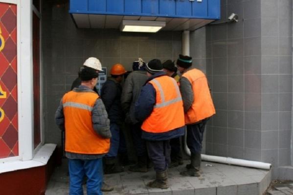 За 11 месяцев число безработных увеличилось на 48 тысяч человек, почти вдвое