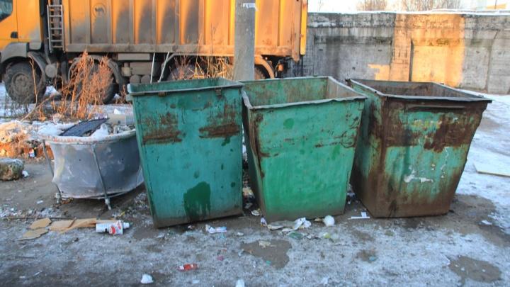 Регоператор хочет через суд выбить деньги с населения за мусорные услуги в Архангельской области