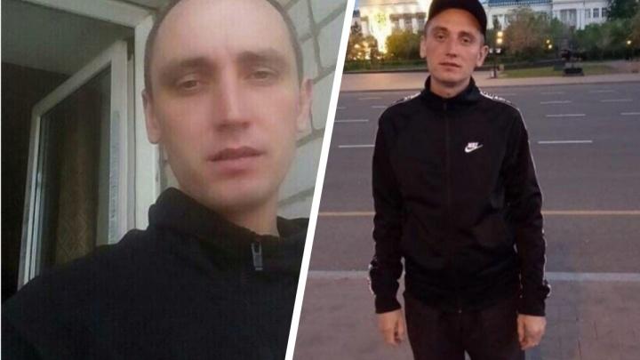 В Нижегородской области разыскивают возможного убийцу с татуировкой «Джон Леннон»