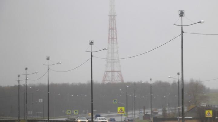 В Архангельской области до 20 сентября будут краткосрочные отключения телерадиосигнала