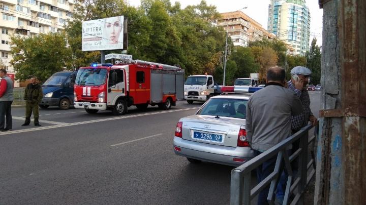 Не уступил дорогу: в полиции назвали виновника ДТП с «перевертышем» на Осипенко