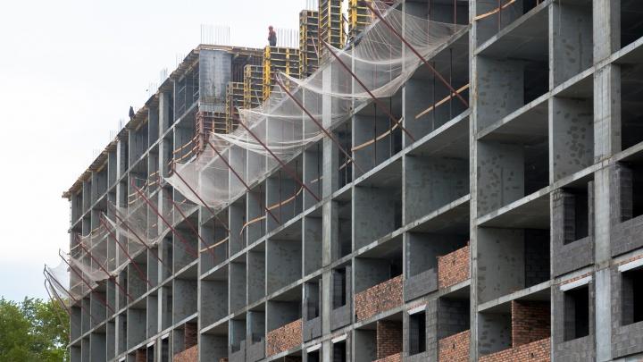 В Самаре застроят жильем участок в Горелом Хуторе