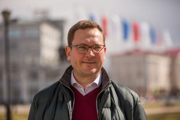 Юрий Шевелев не собрал достаточное количество подписей депутатов для выдвижения