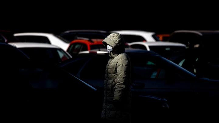 Для московских нарушителей самоизоляции ввели штрафы — регионы на очереди