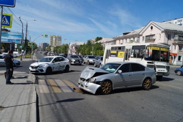 Нынешняя система не стимулирует водителей покупать страховку, поэтому при ДТП есть риск остаться ни с чем