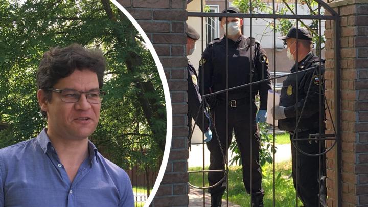 В Нижнем Новгороде судят известного журналиста за фейк о коронавирусе: следим онлайн