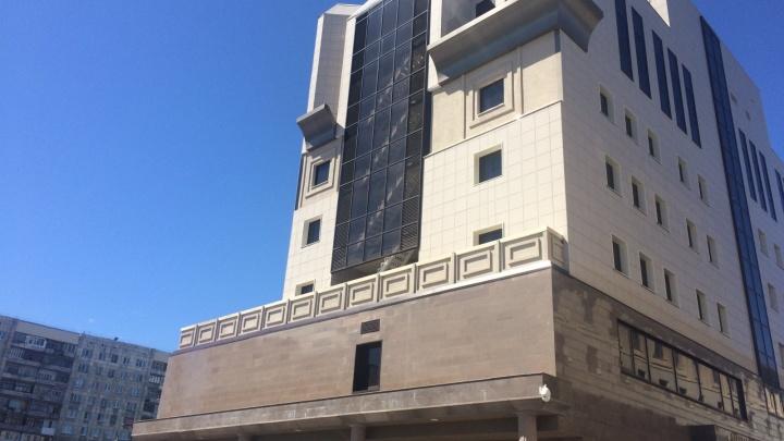 Областные власти помогут собственникам и арендаторам помещений в Тюмени