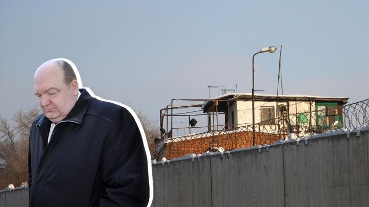Суд отменил УДО экс-начальника самарского главка Александра Реймера