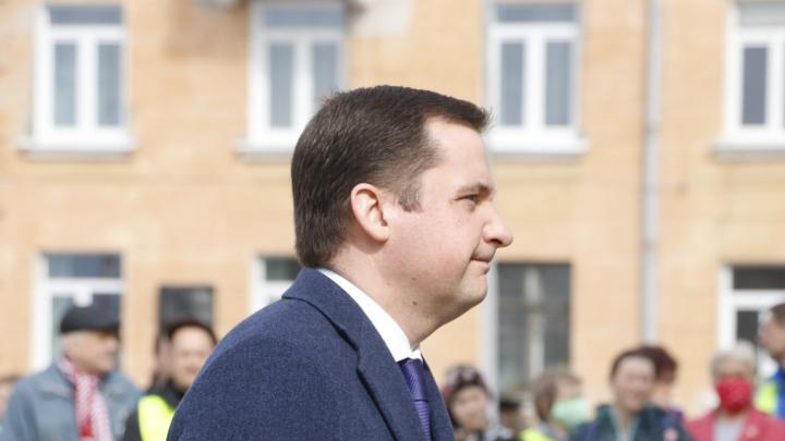 Цыбульский сказал, что реализация проекта «Шиес» после выборов — «профессиональное самоубийство»