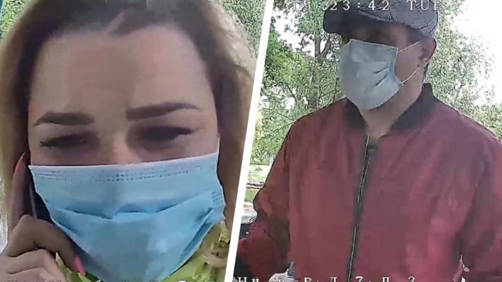 В Екатеринбурге мошенники украли полмиллиона у пожилой пары. Публикуем фото преступников
