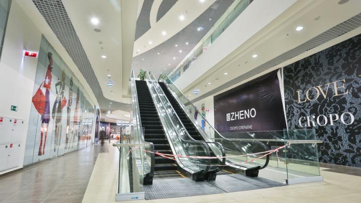 В Новосибирске открылись торговые центры — смотрим, какие магазины уже начали работать