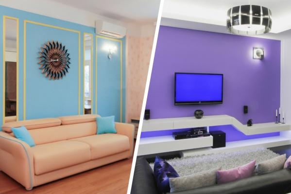В топ-5 самых дорогих квартир Верхней зоны Академгородка оказались квартиры с проспекта Коптюга и Золотодолинской