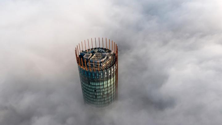 Небоскребы как неизбежность: показываем топ-10 самых высоких зданий Екатеринбурга