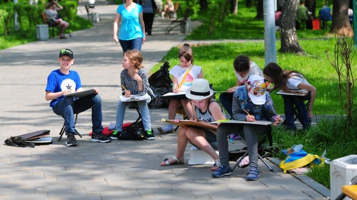 У губернатора Куйвашева спросили, когда откроют детские лагеря. Что он ответил?
